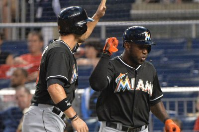Spring roundup: Miami Marlins' Marcell Ozuna remains perfect at plate