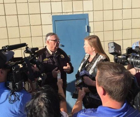 Clinton supporter knocks Jane Sanders after Arpaio visit
