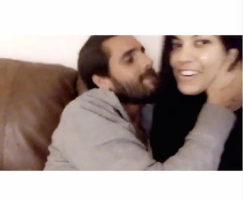 Kourtney Kardashian and Scott Disick tease reconciliation