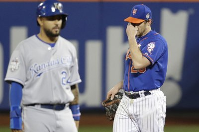 Why Daniel Murphy's exit from the Mets made sense for all