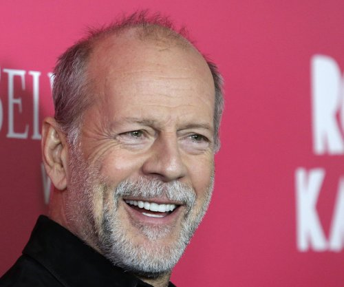 Eli Roth will direct Bruce Willis in 'Death Wish' remake