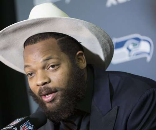 Seattle Seahawks' Michael Bennett: Message received after booted from practice