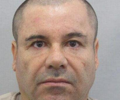 Wife of 'El Chapo' files complaint with human rights commission