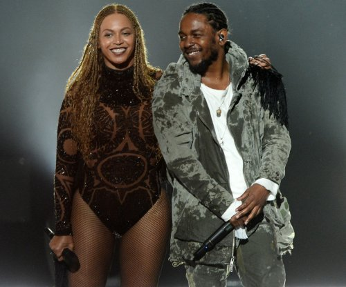 Beyonce, Radiohead and Kendrick Lamar to headline Coachella 2017