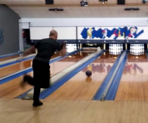 New York man bowls perfect 300 in 'record' 86.9 seconds