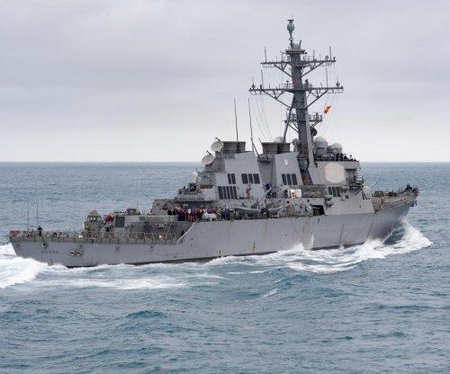 Leidos receives anti-submarine warfare system contract