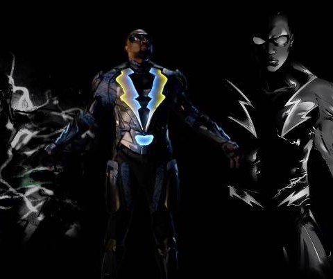 A new CW hero is born in latest 'Black Lightning' trailer