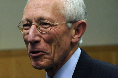 Federal Reserve Vice Chair Stanley Fischer to step down