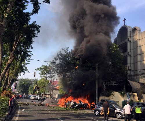 Indonesia dealing with new threat from returning Islamic State fighters