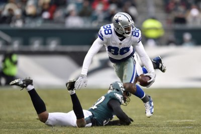Reports: Saints to work out Dez Bryant, Marshall