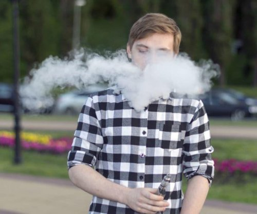 One in 5 U.S. high school students uses e-cigarettes, CDC says