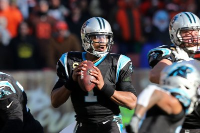 Carolina Panthers keep evaluating despite quarterback issues