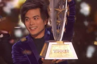 Shin Lim wins 'America's Got Talent: The Champions'
