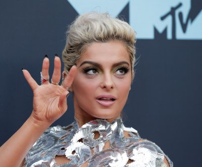BeBe Rexha releases song 'You Can't Stop The Girl' from 'Maleficent 2'