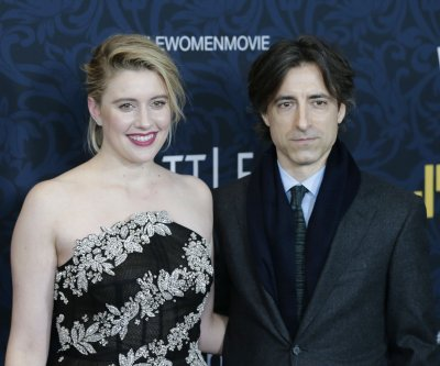 Greta Gerwig, Noah Baumbach discuss respect, rivalry as directors
