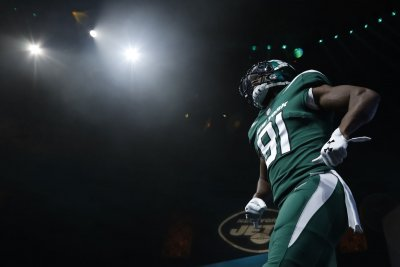 Jets WR Quincy Enunwa out for 2020 season