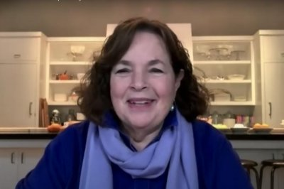 Ina Garten shares her 'simple' approach to cooking amid pandemic
