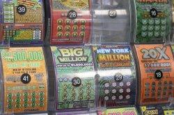 South Carolina woman wins $50,000 lottery prize on her birthday