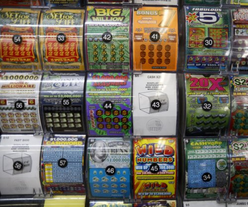 Maryland man wins $100,000 from Ravens X5 scratch-off ticket