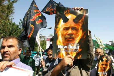 Koran-burning pastor plans Mich. protest