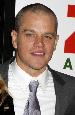 Snakes made 'Zoo' star Matt Damon nervous