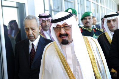 Arab ministers eye regional security plan