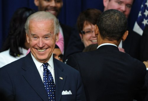 Biden to visit 'Road Island'?
