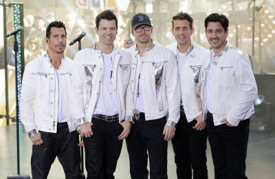New Kids on the Block will perform four shows to mark 30th anniversary