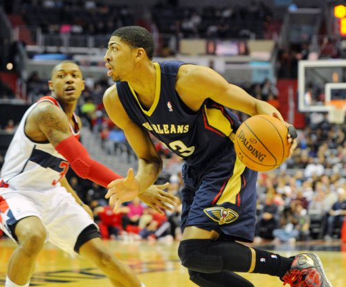 New Orleans Pelicans migrate north, open trek at Boston Celtics