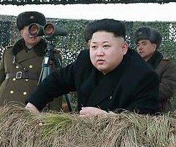 Kim Jong Un's new hairstyle a real head-scratcher