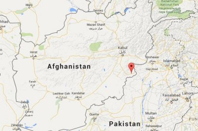 Suicide attack on military base in eastern Afghanistan kills 25