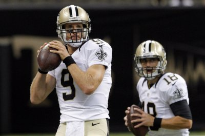Injured Drew Brees anxious to play against Dallas Cowboys