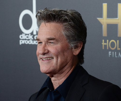 Kurt Russell accidentally destroyed antique guitar on 'Hateful' set