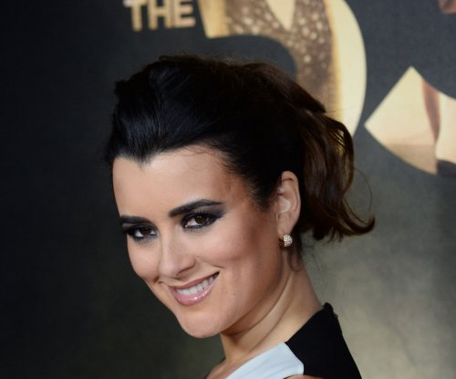 Cote de Pablo on leaving 'NCIS': Scripts weren't good enough for Ziva