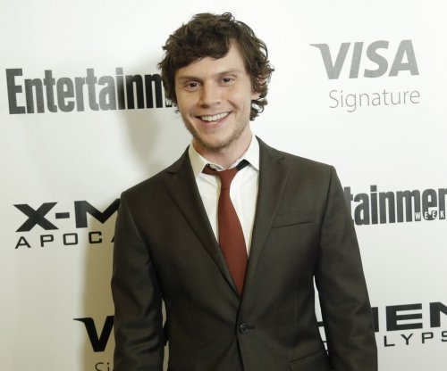 'X-Men' star Evan Peters on a Quicksilver/Deadpool film: 'I think that would be really fun'