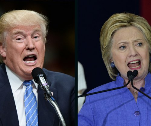 New national poll has Clinton, Trump in virtual tie