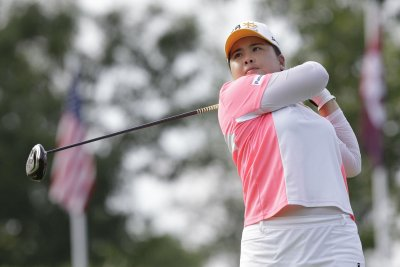 Inbee Park moves to No. 4 in Rolex Rankings after Rio gold