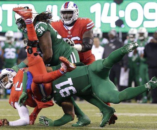 New York Jets move DL Sheldon Richardson to suspended list