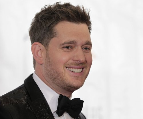 Michael Bublé's 3-year-old son diagnosed with cancer