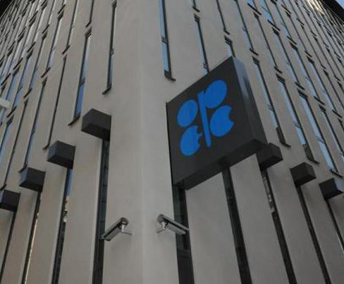 U.S. gas prices low, but watch out for OPEC