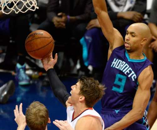Free agent guard Gerald Henderson to undergo hip surgery, likely out for 2017-18 season