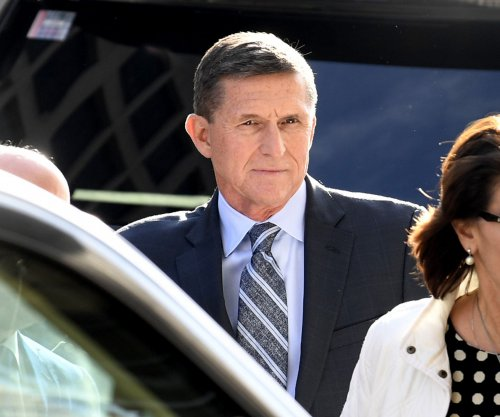 Michael Flynn pleads guilty to lying to FBI, says 'actions were wrong'