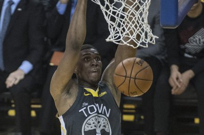 Golden State Warriors' Kevon Looney, Klay Thompson will play in Game 4