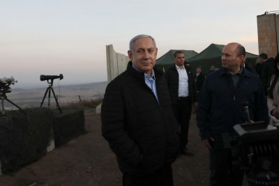 Israeli AG: No legal ground to force out PM Benjamin Netanyahu