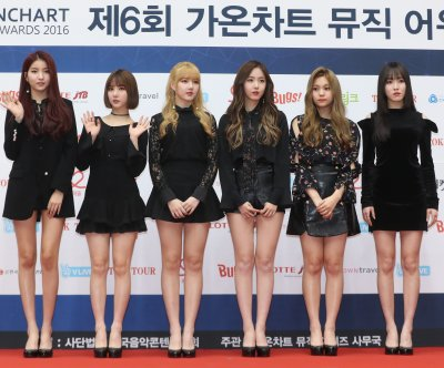 GFriend to release new album Feb. 3