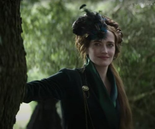 'The Luminaries' trailer shows Eva Green play fortune-teller