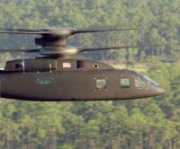 Sikorsky-Boeing unveils plans for new 'Defiant X,' to replace Black Hawk