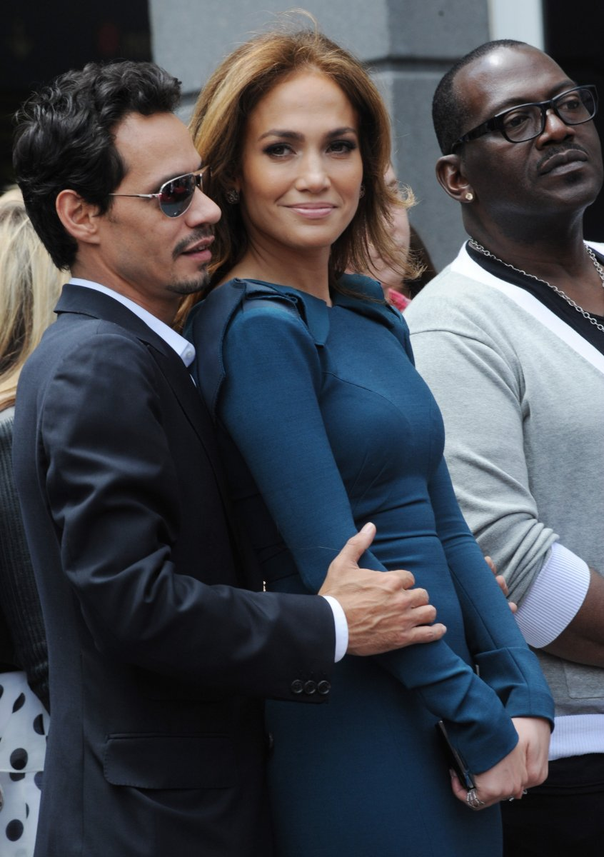 Marc Anthony Says He Didn T Cheat On J Lo Upi Com