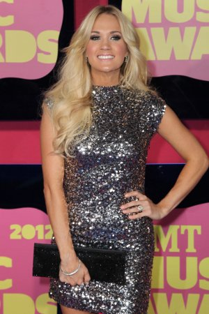 Underwood wins two CMT Awards