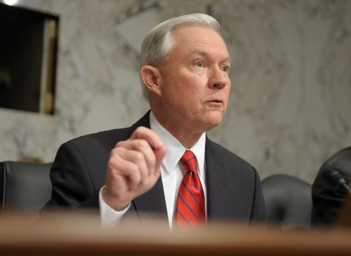 Congress moves toward equal sentencing